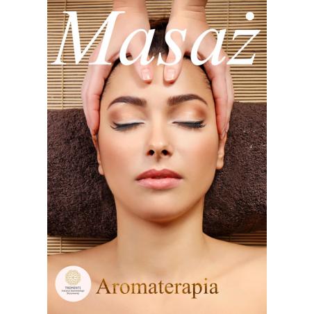Termopunktura za pomocą moksy i masaż miodem