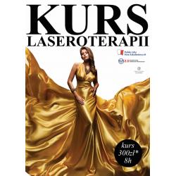Kurs laseroterapii