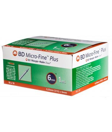 Bd micro-fine plus